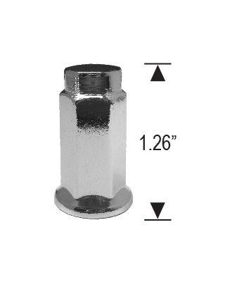 4523F14 - 10mm 1.25 Thread