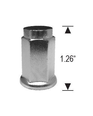 4523F17 - 10mm 1.25 Thread
