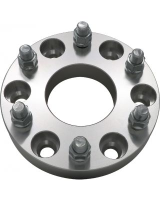 "6 X 5.5"" BOLT PATTERN QUICK ORDER FORM"