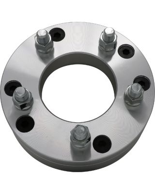 4 LUG VEHICLE TO 5 LUG WHEEL ADAPTERS QUICK ORDER FORM